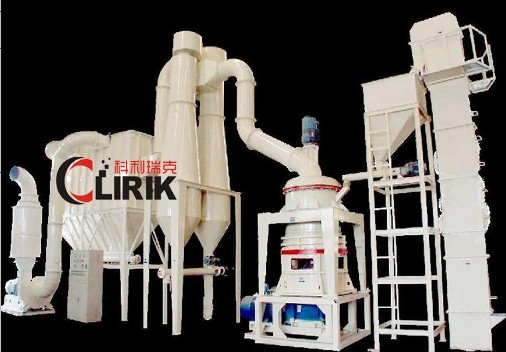 Marble ore processing plant,Marble ore powder making machine