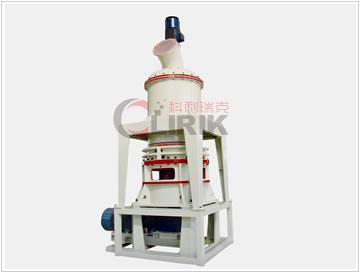 Kaolin powder grinding plant/powder processing plant