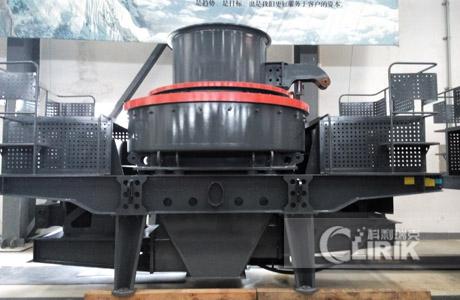 VSI-5X impact Crusher
