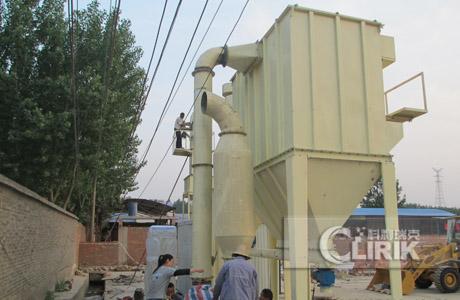 Gypsum Grinding Plant/Powder Processing Plant
