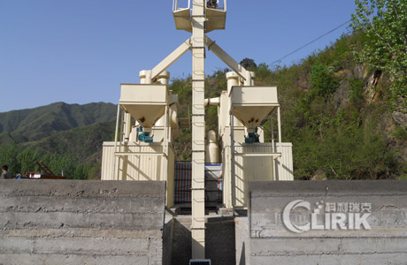 Phosphorite ore powder processing plant/phosphorite ore powder grinding plant
